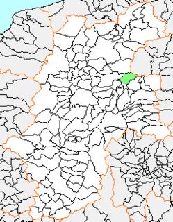 Tōbu, Nagano