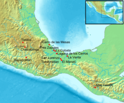 Map Olmec sites.png
