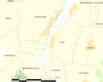 Map commune FR insee code 14345.png