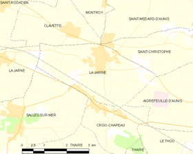 Map commune FR insee code 17194.png