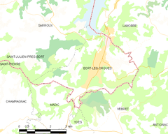 Map commune FR insee code 19028.png