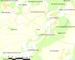 Map commune FR insee code 27007.png