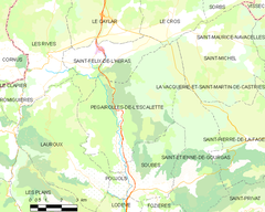 Map commune FR insee code 34196.png