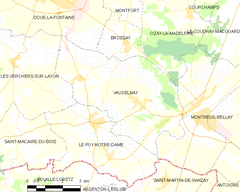 Map commune FR insee code 49364.png
