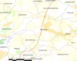 Map commune FR insee code 62560.png