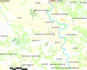 Map commune FR insee code 64291.png