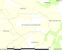 Map commune FR insee code 76009.png