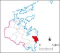 Map of Kuzaki-cho.png