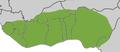 Mapa występowania goliathus cacicus.png