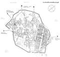 Mappa Cuorgnè XIVsec.png