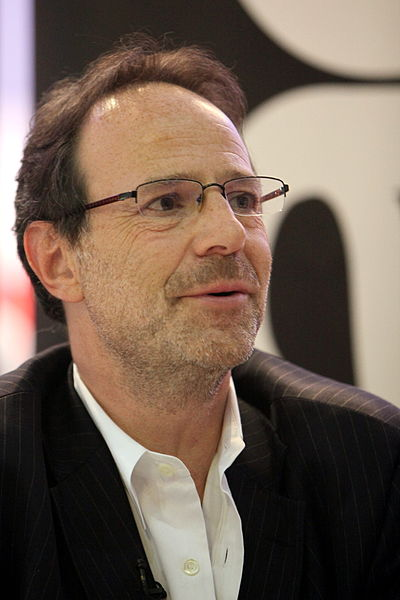 Picture of an author: Marc Levy