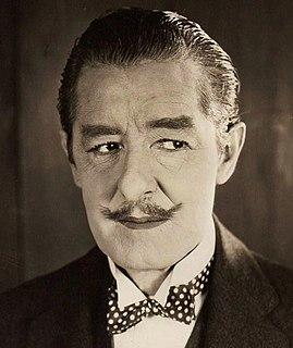 Australian-American silent film actor