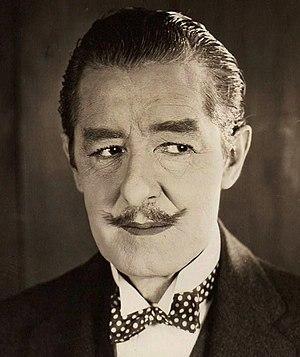 Marc McDermott - Publicity still of McDermott (ca 1925)