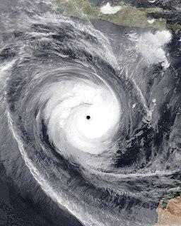 Cyclone Marcus Category 5 Australian region cyclone in 2018