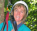 Margaret Lowman climbing a tree.jpg