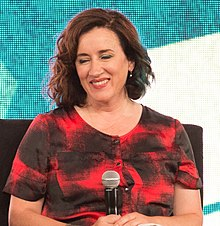 Description de l'image Maria Doyle Kennedy 2014 crop.jpg.