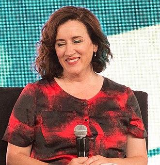 Maria Doyle Kennedy - Doyle Kennedy in July 2014