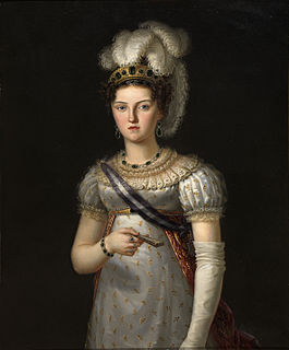 Maria Josepha Amalia of Saxony Queen consort of Spain