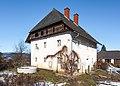 Maria Saal St. Michael Pfarrhof SW-Ansicht 04022019 6048.jpg