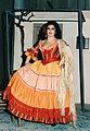 Maria Uriz 1985 Teatro Zarzuela-Francisquita.jpg