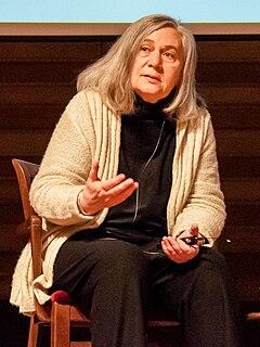 American novelist and essayist