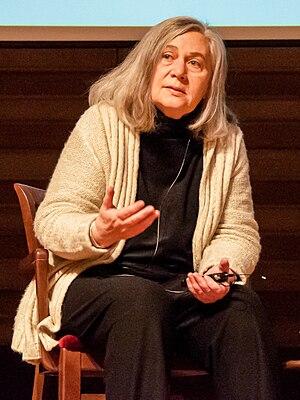 Robinson, Marilynne (1943-)