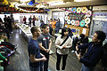 Marine's donations bring American tradition to Japanese locals 141223-M-QA203-010.jpg