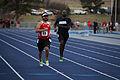 Marine team makes winning sprint toward Chairman's Cup during 2013 Warrior Games 130514-M-AG000-012.jpg