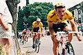 Mario Cipollini, Giro d'Italia 1991.jpg