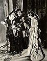 Marjorie Rambeau, Ernest Lawford, Margalo Gillmore - Jul 1923 Shadowland.jpg