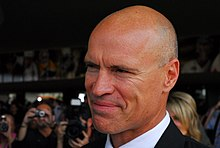 Description de l'image Mark Messier - 2009.jpg.