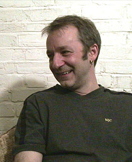 Mark Smith (musician) British bassist and record producer