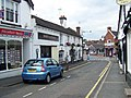 Market Street, Penkridge - geograph.org.uk - 858534.jpg