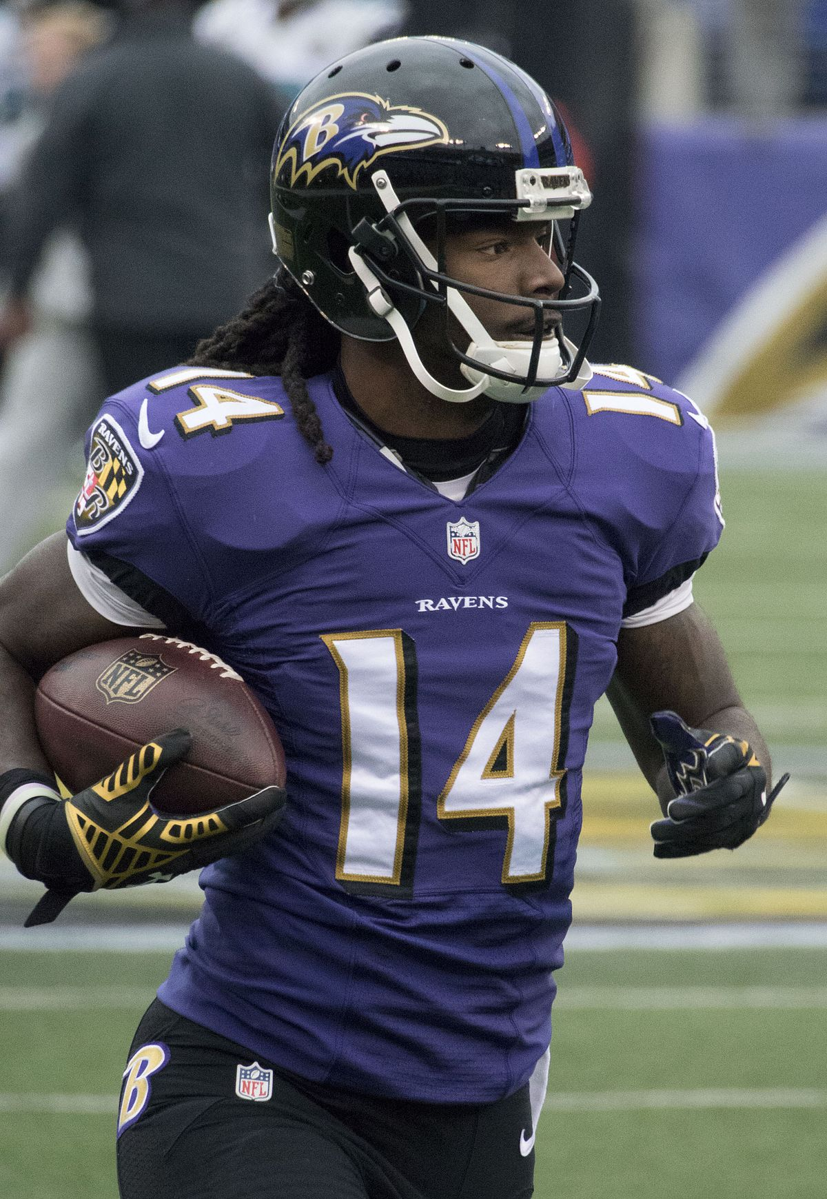 Marlon Brown - Wikipedia