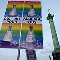 Marriage equality demonstration Paris 2013 01 27 34.jpg