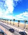 Martil beach, north Morocco Tetouan.jpg