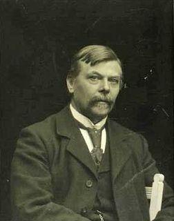 Martin Borch Danish architect