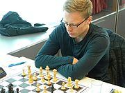 Martin Krämer 2016