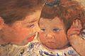 Mary Cassatt - Susan Comforting the Baby No. 1 (c. 1881) detail 01.JPG