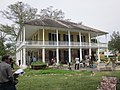 Mary Plantation House Back 1 Plaquemines Parish LA.JPG