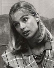 Maryam D'Abo w 1987 r.