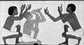 Masons Squaring a Block, Tomb of Rekhmire MET chr31.6.23.jpg
