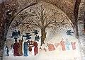 Massa marittima, fonte e palazzo dell'abbondanza, albero della fecondità, 1265 circa 03.JPG
