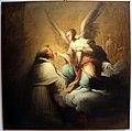 Mastelletta, dodici storie sacre, un angelo comunica s. antonio da padova, 1611-12, da s. francesco.jpg