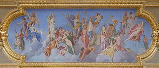 L'Assemblée des dieux