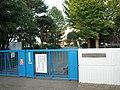 Matsudo kurigasawa elementary school01.jpg