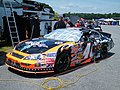 Matt Kobyluck Kobyluck Racing Chevrolet Thompson 2009.jpg