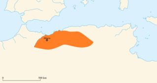 Mauro-Roman Kingdom