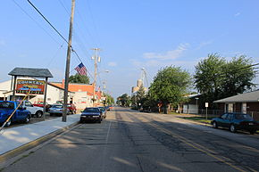 Maybee bluebush road.JPG
