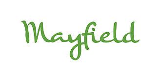 Mayfield Fund - Image: Mayfield Logo